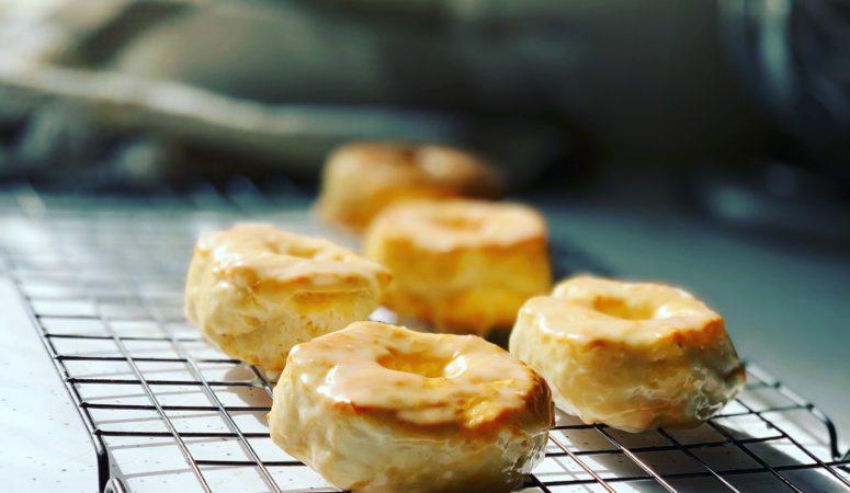 Simple Donut Glaze