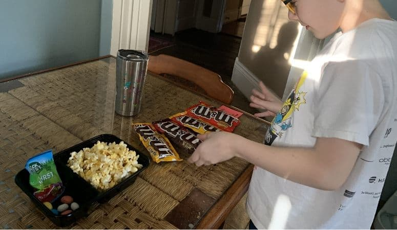 Movie Night Ideas at Home For Kids and the Whole Family