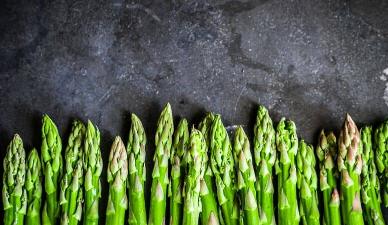 How to Perfectly Roast Asparagus